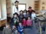 2016 - Kindergartenkinder zu Besuch