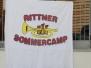 2016 - Sommercamp