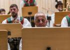 Konzert der Musikkapelle Oberinn