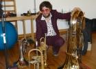 Instrumentenvorstellung 1