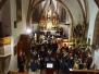 2015 - Kirchenkonzert