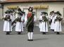 Marschmusikbewertung und Wertungsspiel in Eppan 2006
