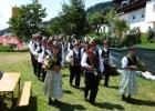 Musikkapelle Reinswald